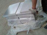 Фото  3 Плита дюраль (заготовка 2037) T453 (Д3Т) 34мм 500х500 мм 2300673