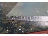 Фото  3 Плита дюраль (заготовка 2037) T453 (Д3Т) 25мм 300х400 мм 2099789