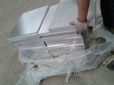 Фото  3 Плита дюраль (заготовка 2037) T453 (Д3Т) 30мм 300х300 мм 2099780