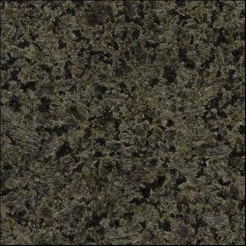 Плита гранитная Chender Green месторождение размер 600*300*20 полировка