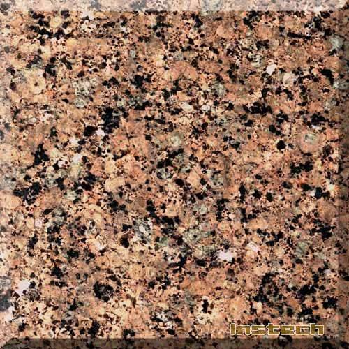 Плита гранитная Межеричское месторождение размер 600*300*20 полировка