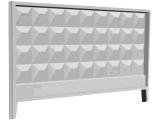 Плита ограждения железобетонная 2,5 м