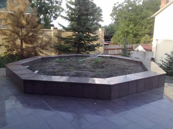 Плиты гранитные Донецк