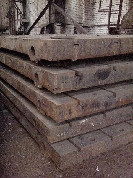 Плиты монтажно-сборочные чугунные пазовые для механосборочных работ, сборки и сварки металлоконструкции.
