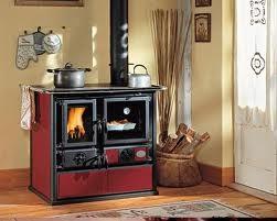 Плиты на твердом топливе (отопительно-варочны е печи) MBS