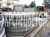 Плиты перекрытия колец ПП10-1