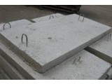 Плиты перекрытия лотков П 8д-11