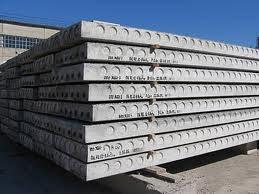Плиты перекрытия ЖБИ, длина от 1.5 до 9 м. , ширина: 1 м. , 1.2 м. , 1.5 м. Грамотная раскладка, доставка