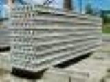 Плиты пустотные ПК 63-12-8