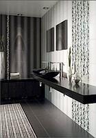 Плитка для стен глянец 23/40см Camelia цвет серый