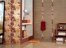 Плитка для ванной Acif Dresscode, Linea , Pixel