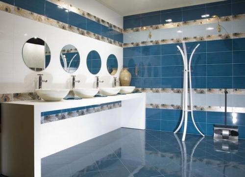 Плитка для ванной Azahar Crea , Dolce Musa , Noa