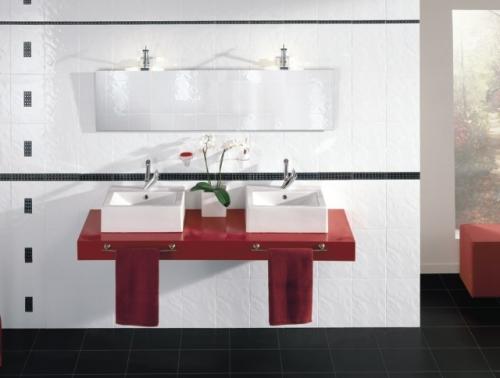 Плитка для ванной Azteca Iris White , Onix , Palace , Suite , Supreme , Tresor