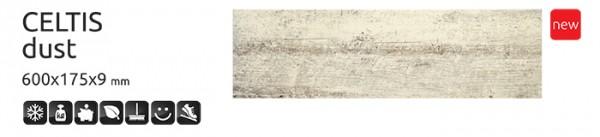 плитка напольная Селтис даст