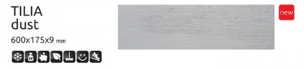 плитка напольная тилия даст