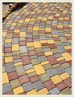 Плитка ФЭМ Мариуполь, купить, тротуарная плитка в Мариуполе, пропаренная