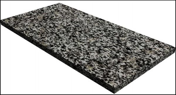 Плитка гранитная покостовская 300x600x20
