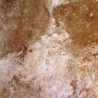 плитка керамическая porc. esm. Arizona marron 45x45 rect