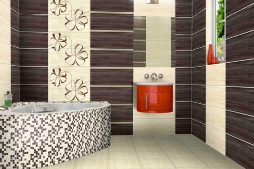 плитка керамическая Ceramika Color 25 х 60 Venus