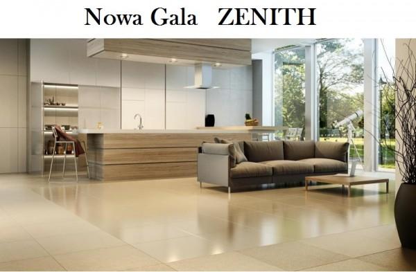 Плитка керамогранит, грес Нова Гала (Nowa Gala) Zenith от 190 грн