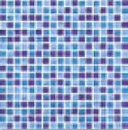 Плитка Mayolica Ceramica Olimpia azul 2 20х20