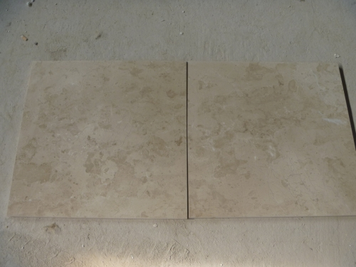 Плитка мрамор Крема Маре в наличии г. Симферополь 60х60х2 см