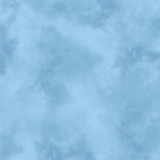 Плитка на підлогу Батерфляй блакитна, розмір 30х30см