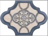 Плитка Santana Blue 30x40 керамогранит, морозостойкая!