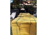 Фото  1 Плитка тактильная полимерпесчаная жолтая Конус 330х330х30 2193293