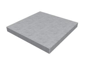 Плитка тротуарная К7б (0,75м. х 0,75м. )