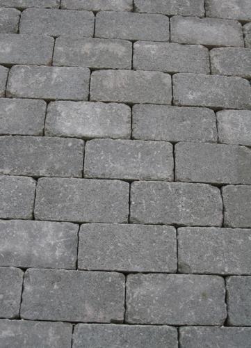 Плитка тротуарная Кирпич Антик, Киев дёшево. Всегда в наличии. Отличное качество. Мощение Антика