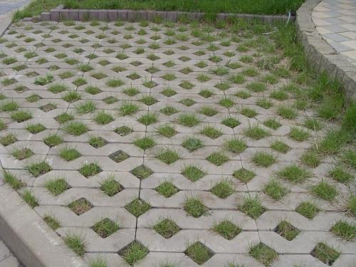 Плитка тротуарная Парковочная решетка Киев. Отличное качество, дёшево.