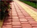 Плитка тротуарная в ассортименте