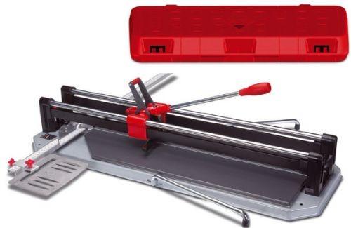 Плиткорез Rubi Испания TX-1200-N в чемодане, длина стола 125 см