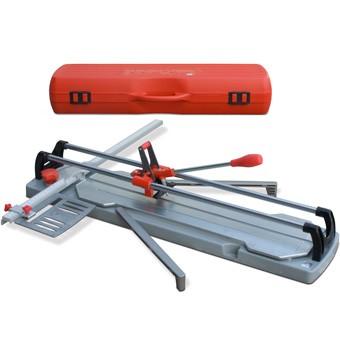 Плиткорез Rubi TR-600 в чемодане, профессиональный плиткорез для резки плитки до 600 мм