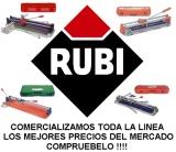 Плиткорезы и резцы к ним Rubi (Испания)
