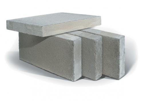 Плитный минеральный утеплитель Бетоль разм. 600*300 мм ширина плиты 100 мм