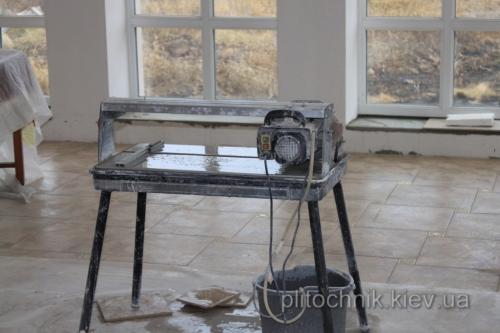 Плиточник ФЛП Оберемок