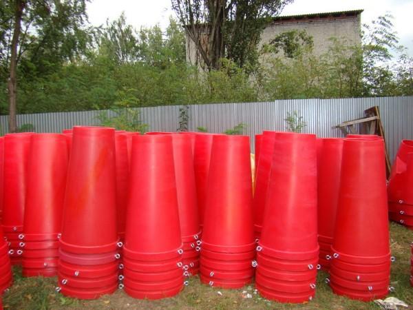 Мусоросброс пластиковый. Купить мусоросброс можно в нашей компании, любой длинны. Организуем доставку по Украине