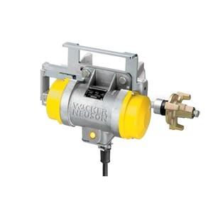 Площадочный вибратор высокой частоты 6000 об/мин AR 44/6/042. Стандартное центробежное усилие, кН 6,28;