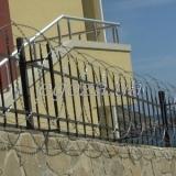 Плоский барьер безопасности ПББ Егоза-Стандарт 600, Егоза плоская