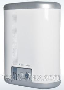 Плоский водонагреватель (бойлер) Electrolux EWH 50 Centurio нержавеющий бак