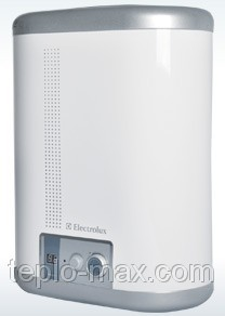 Плоский водонагреватель Electrolux EWH 30 Centurio нержавеющий бак продажа Донецк