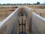Фото 1 Плёнка строительная серая 200 мкм ( 3 м х 50 м.п) 995 грн 331813