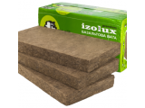 Фото 1 Плити «Izolux Premium» густиною 115-160 кг/м. куб. 322423