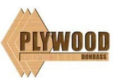 Plywood Donbass