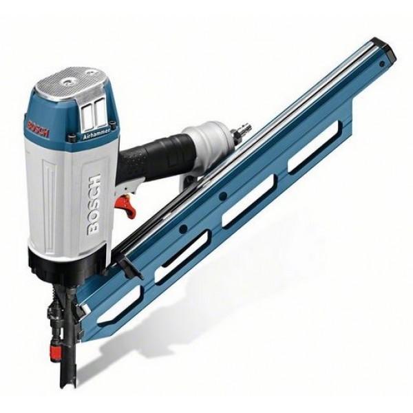 Пневматический гвоздезабиватель Bosch GSN 90-34 DK Professional