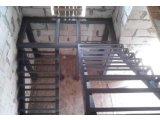 Фото  1 лестница под зашивку деревом 03 1910555