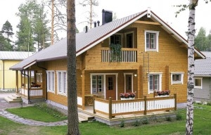 Под Ключ - Строительство Шведских Домов от 320 USD/м2