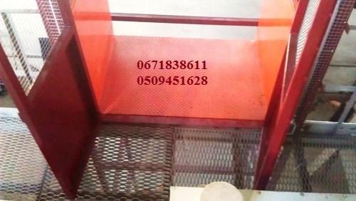 Подъёмник. Грузоподъемность, кг – под заказ. (500 кг, 1000 кг, 2000 Кг, 3000 кг, )